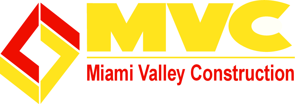 Miami Valley Construction Inc. Logo